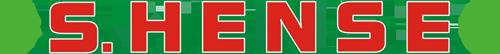 Sebastian Hense - Logo